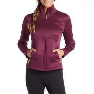 The North Face Agave Jacket - Purple